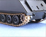 Crawler Track for M113 APC (w/plastic sprockets) (Plastic model)