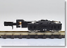 [ 5010 ] Bogie Type DT46 (Black) (2pcs.) (Model Train)