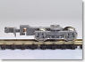Bogie Type DT50 (Gray) (Old Name: DT50 For JR Central) (2pcs.) (Model Train)