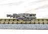 Bogie Type FS516 (Gray) (Old Name: Odakyu FS) (2pcs.) (Model Train)