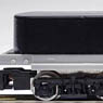 [ 5522 ] Power Unit Type DT22 (Black) (20m Class) (Model Train)