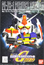 PF-78-1Perfect Gundam (SD) (Gundam Model Kits)
