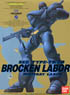 Broken Labor (Plastic model)