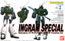 Ingram Special (Plastic model)