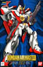 GW-9800 Gundam Air Master (1/100) (Gundam Model Kits)