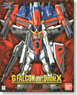 G Falcon Unit Gundam Double X (1/100) (Gundam Model Kits)