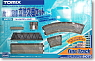 Fine Track Double Track Bridge Approach Set (Track Layout HC) (Model Train)