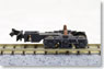 Bogie Type TR58 for Add-Ons with a Long Coupler, Screw (2pcs.) (Model Train)