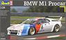 BMW M1 Procar (Model Car)