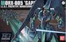 ORX-005 ギャプラン (HGUC) (ガンプラ)