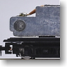 [ 5617 ] Power Unit Bogie Type DT11 (Black) (17m Class) (Model Train)