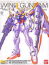 XXXG-01W Wing Gundam Ver.Ka (MG) (Gundam Model Kits)