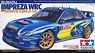 Subaru Imprezza WRC Montecarlo `05 (Model Car)