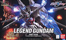 Legend Gundam (HG) (Gundam Model Kits)