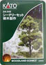 Tree Making Kit (Model Train)