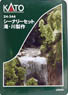 Waterfall / River Making Kit (Model Train)