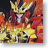 *Brave An Alloy Genetic Gaogaigar (Completed) Miyazawa Model Ver.
