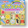 *Mini Collcetion Pop`n Tool Tokimeki Kitchen 10 pieces (Shokugan)