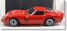 Ferrari 250GTO (Red) (RC Model)