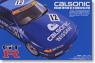 BNR32 Skyline GT-R Calsonic `90 (Model Car)