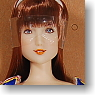 Gals Paradice Race Queen Action Doll Weds Sport Race Queen (Fashion Doll)