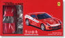 Ferrari 599GTB Pan American U.S.A. Decal Specification Up to 1 item per person (Model Car)