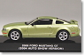 Ford Mustang GT 2005 (2004 Auto Show Ver.) (Legend lime) (Diecast Car)