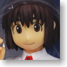 Fuka Ayase School Uniform Ver. (PVC Figure)