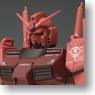 Metal Composite Limited RX-78/C.A Gundam Ver. Ka  Casval Custom (Completed)