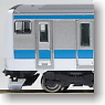 J.R. Commuter Train Series E233-1000 (Keihin-Tohoku Line) Standard Set (Basic 3-Car Set) (Model Train)