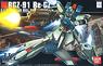 RGZ-91 Re-GZ (HGUC) (Gundam Model Kits)