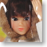 Momoko Doll Bus Stop Of The Winter (Fashion Doll)