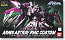 Arms Astray PMC Custom Leons Graves Custom (HG) (Gundam Model Kits)