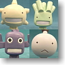 Tales of Agriculture Soft Stage -Kin Gekijo Mini- 10 pieces (PVC Figure)