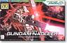 GN-004 Gundam Nadleeh (HG) (Gundam Model Kits)