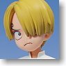 Excellent Model One Piece Series CB-1 Sanji (PVC Figure)