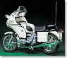 BMW R75/5 Police Type (Model Car)