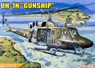 UH-1N `Gunship` (Plastic model)