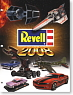 America Revell Catalogue for 2008 Years