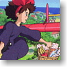 Kiki`s Delivery Service Catch! (Anime Toy)