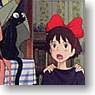Kiki`s Delivery Service Preparation for New Beginning (Anime Toy)