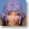 Super Figure Saint Seiya Chapter Gold Sign of The Zodiac Aries Moo