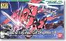 AEU-09Y812/A Al-Saachez`s AEU Enact Custom Agrissa Type (HG) (Gundam Model Kits)