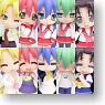 Nendoroid Petite Lucky Star Season 2 12 pieces (PVC Figure)