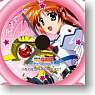 Mini Mini Alarm Clock Takamachi Nanoha (Anime Toy)