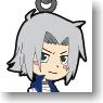 Reborn! Metal Nedsuke Gokudera