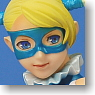 Excellent Model CAPCOMANIAX Rainbow Mika (PVC Figure)