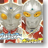 Special Effects Heros Ultraman Ace & Taro 20 pieces (Completed)