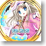PC Game `Little Busters!` Fob Watch [Noumi Kudryavka] (Anime Toy)
