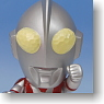 Tokusatsu Heroes Soft Vinyl Collection Ultraman (Completed)